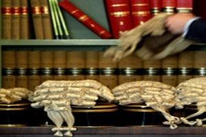 legal representation hornsby