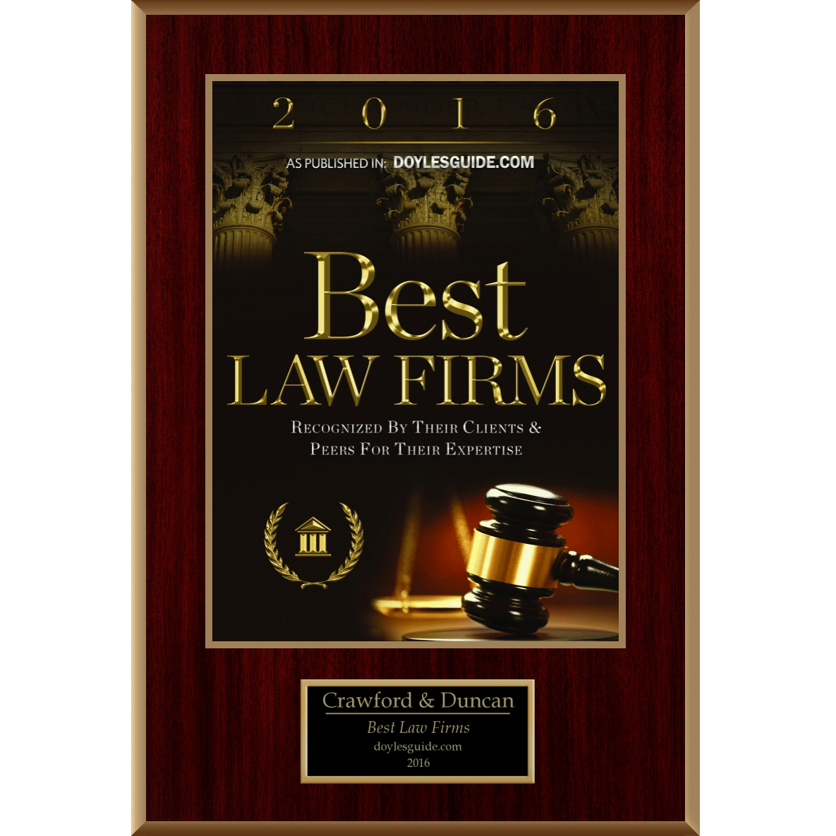 best law firm sydney