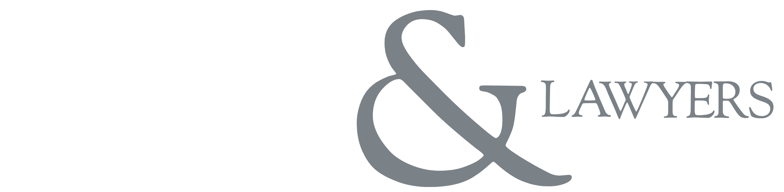 Criminal Lawyer | Crawford & Duncan Lawyers